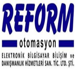 Reform Otomasyon Ltd. Şti.